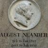 Das Grabmal August Neander