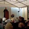 Kurator der Ausstellung Dr. Thomas Lackmann