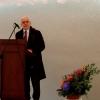 Pfarrer Jürgen Quandt, Vorsitzender Ev. Friedhofsverband Berlin Stadtmitte