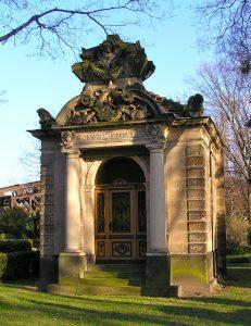 Mausoleum Busch