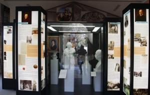 Ausstellung Mendelsohn