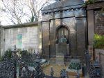 Grabstätte Adolph von Menzel