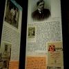 Text- und Bildtafeln der Ausstellung